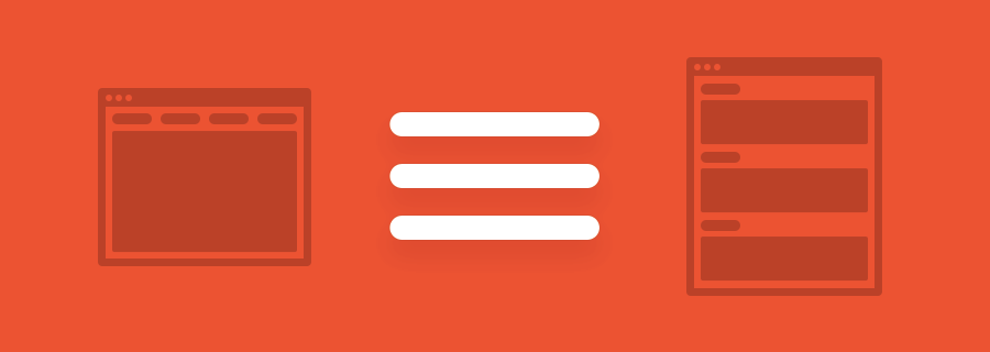 Is the Hamburger Menu Healthy for UX?