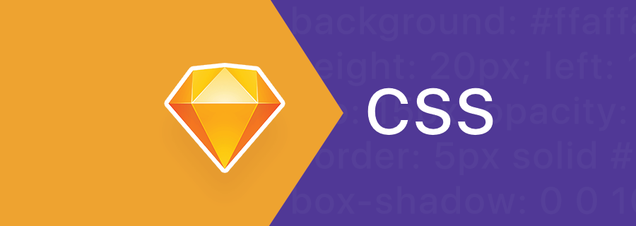 Sketch + CSS
