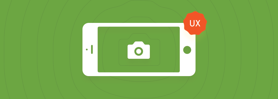 How to Boost Mobile UX with the Device Camera (With Examples)