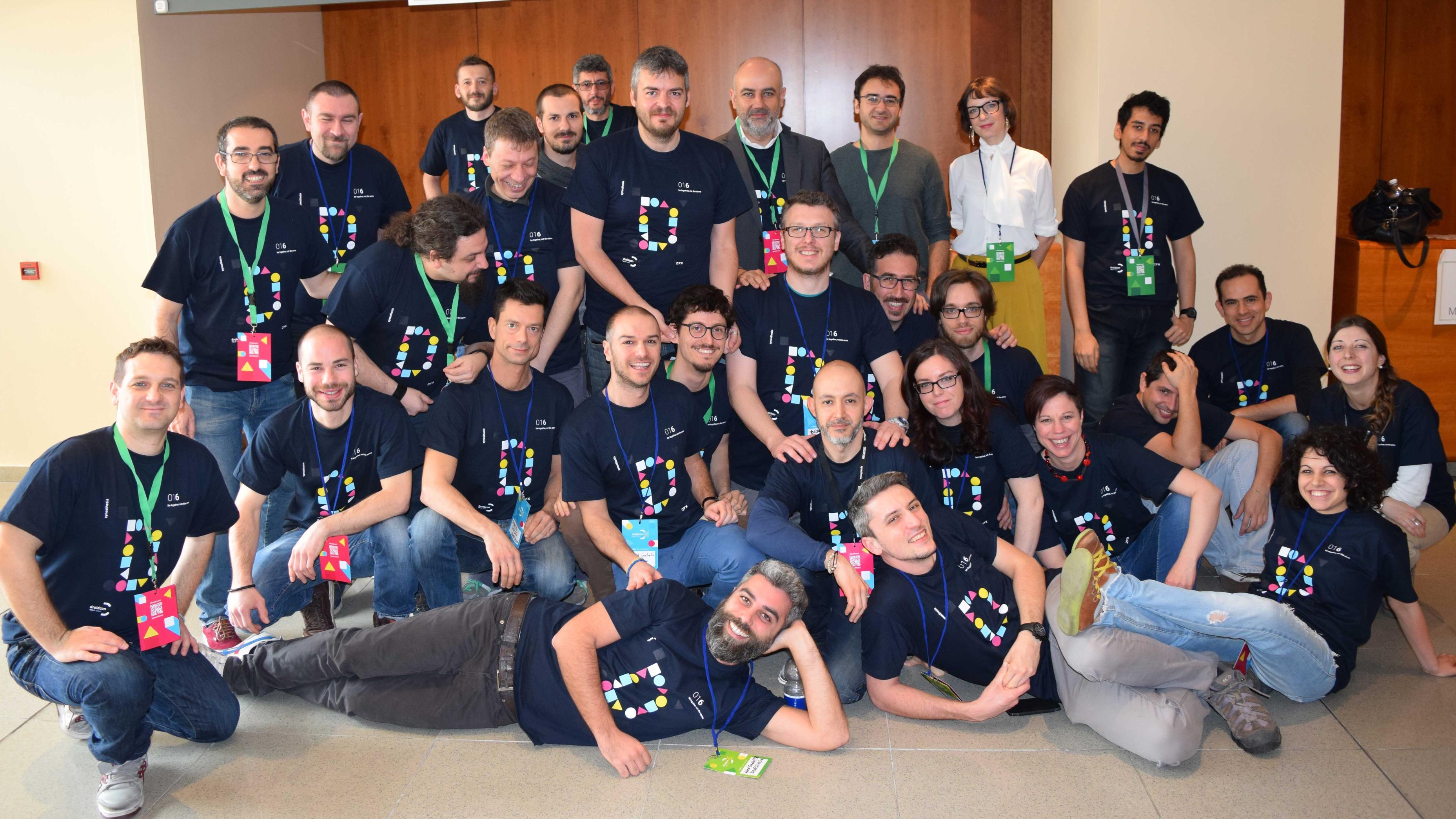 Synesthesia Team