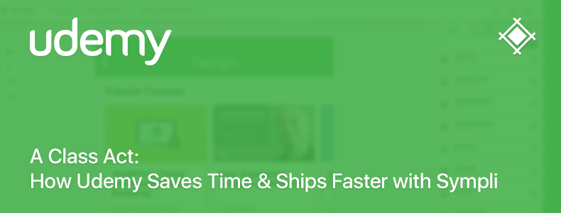 How Udemy Ships Faster with Sympli