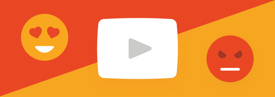 Does video content offer an optimal user experience?