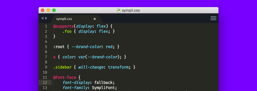 4 New(ish) CSS Properties You Should Start Implementing…and Why