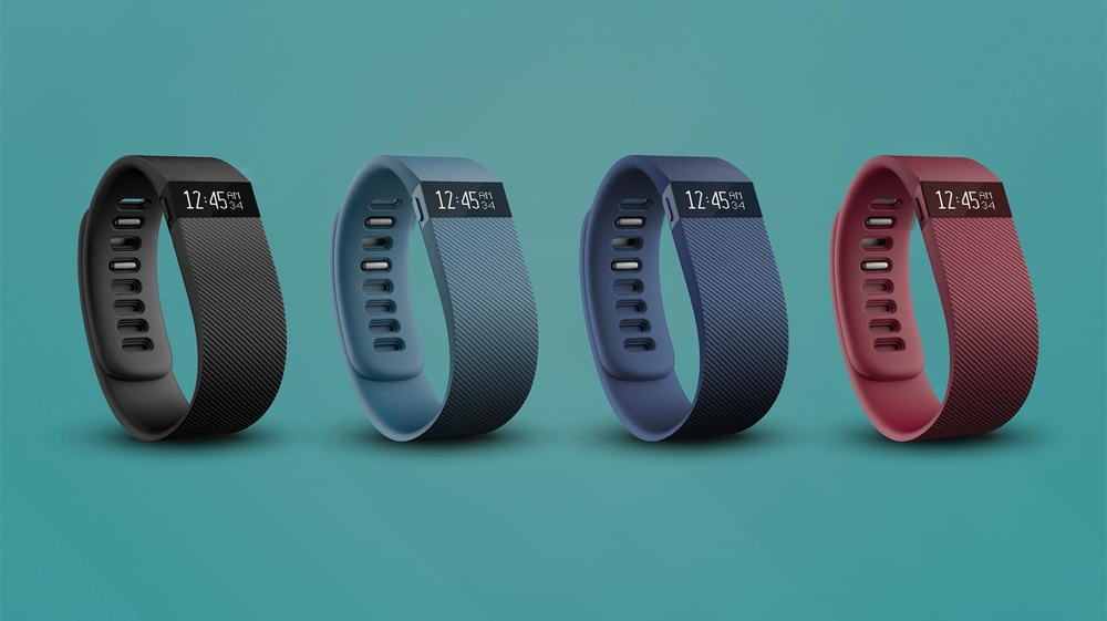 Activity tracking with the Fitbit wearable wristband