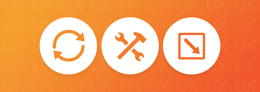 How to Solve Any UX Problem in 3 Easy Steps