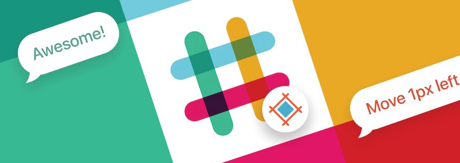 Boosting your feedback workflow with Slack and Sympli
