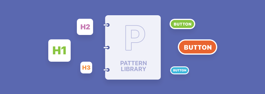 Here's Why You Need to Know About Pattern Libraries