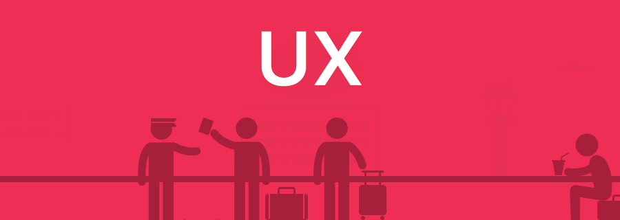 Solving the UX horrors of airports and stations