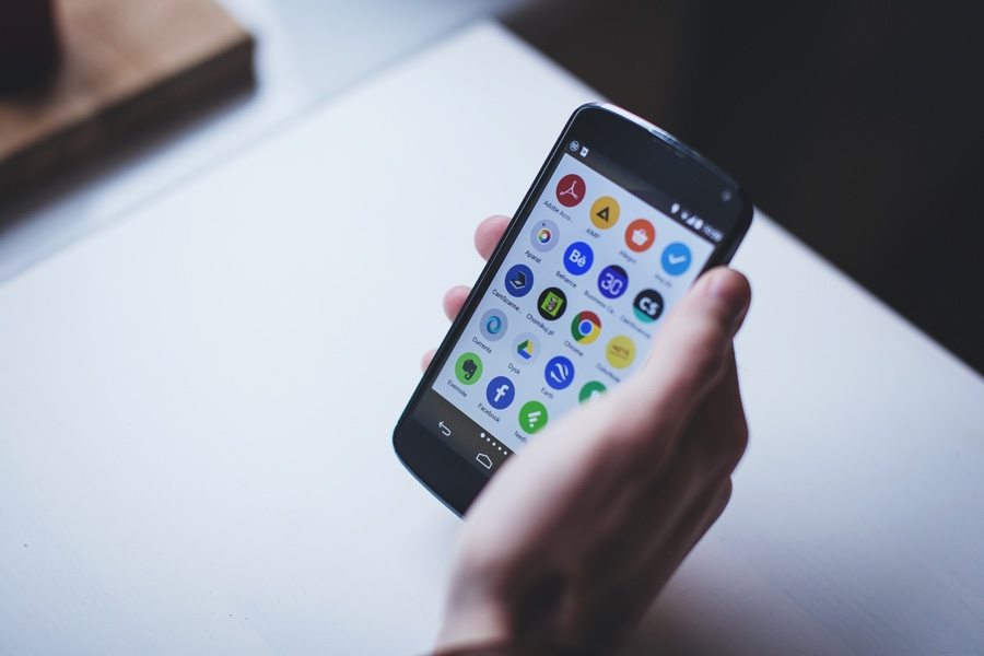 Internet/screen addiction