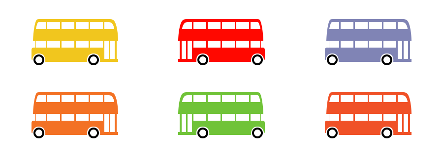 Redesigning the UX of London Buses