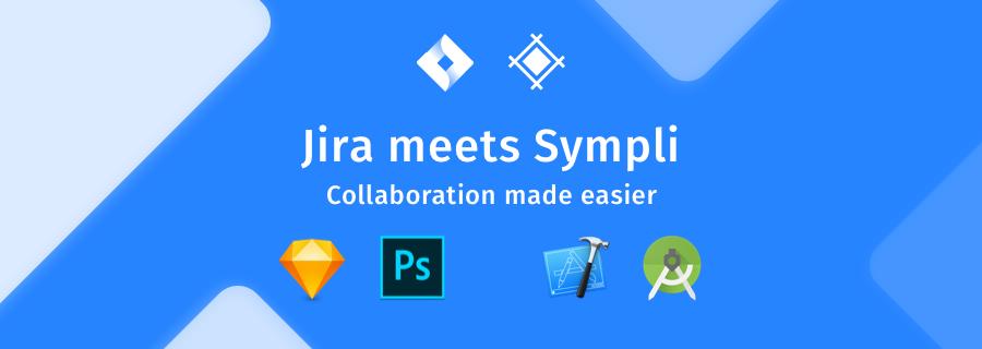 Sympli and Atlassian JIRA