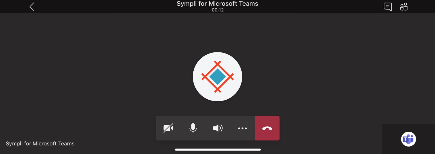 Sympli for Microsoft Teams has arrived!