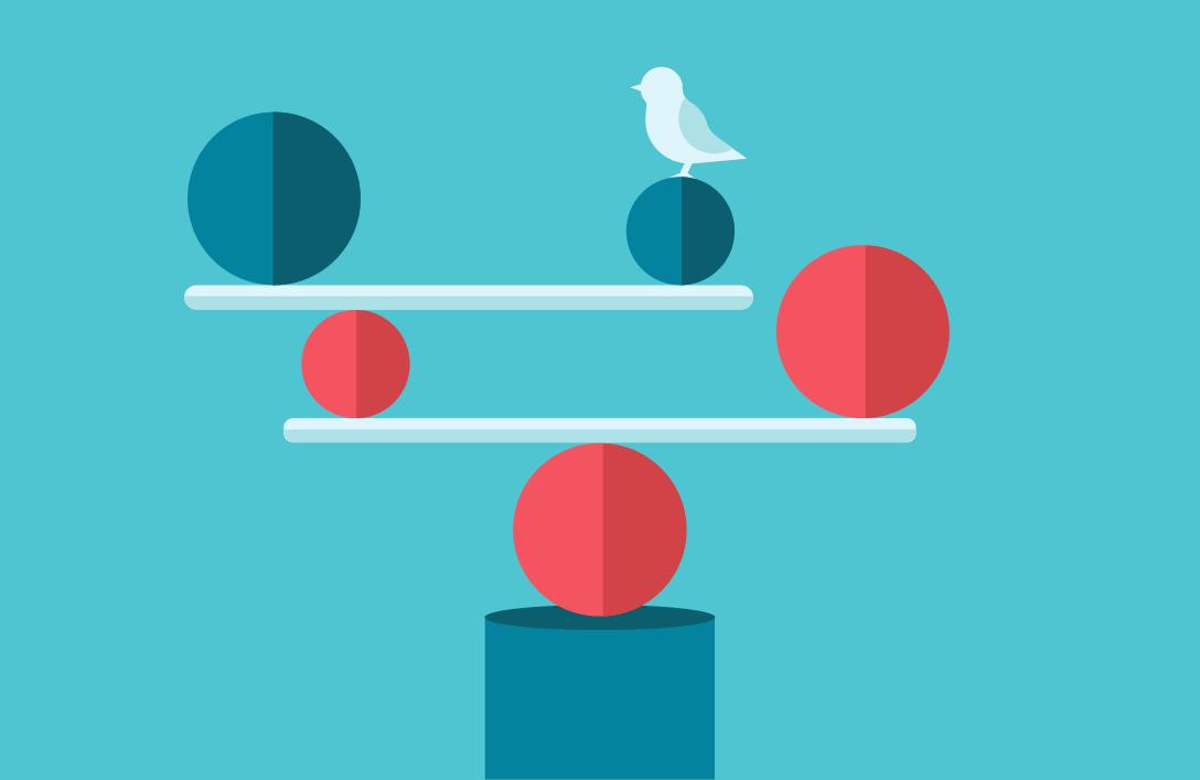 Guide: Understanding Symmetry and Asymmetry in UI Design
