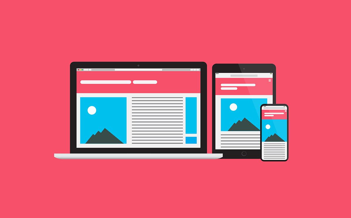 Benefits and Fundamentals of Responsive Web Design
